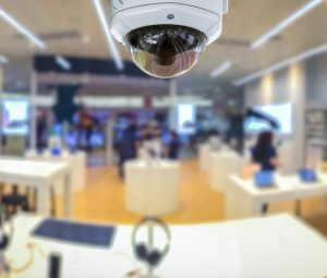 business surveillance systems