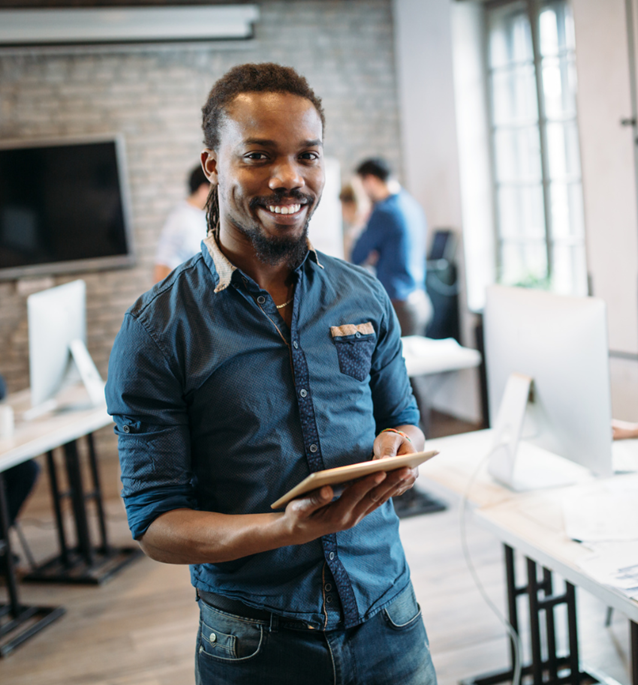 smart office technology and networking | Comp-u-Ship IT Solutions